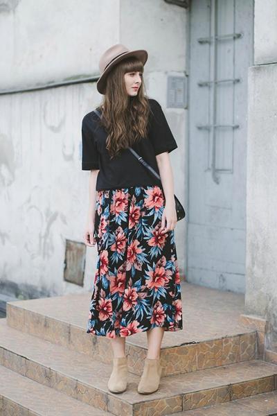 11 Cách mix đồ đẹp style chất và phong cách nữ cá tính
