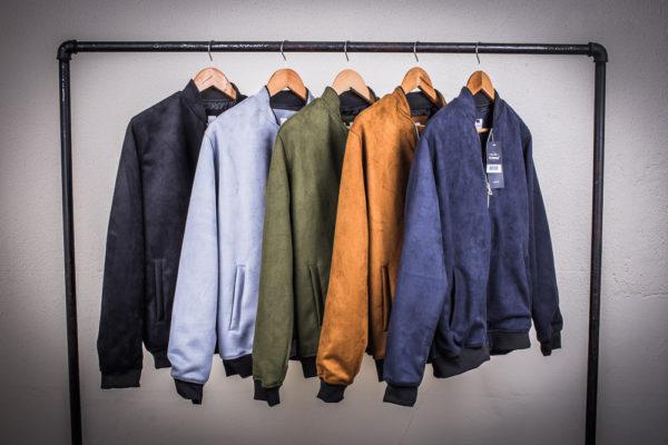 7 mẫu áo khoác đẹp-áo khoác bomber
