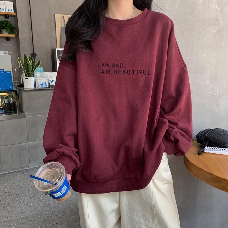 Áo Sweater kiểu dáng dài