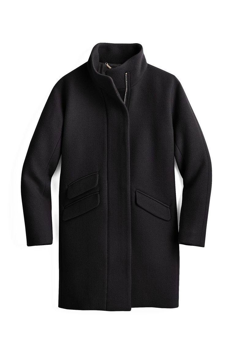 áo khoác-cococoon