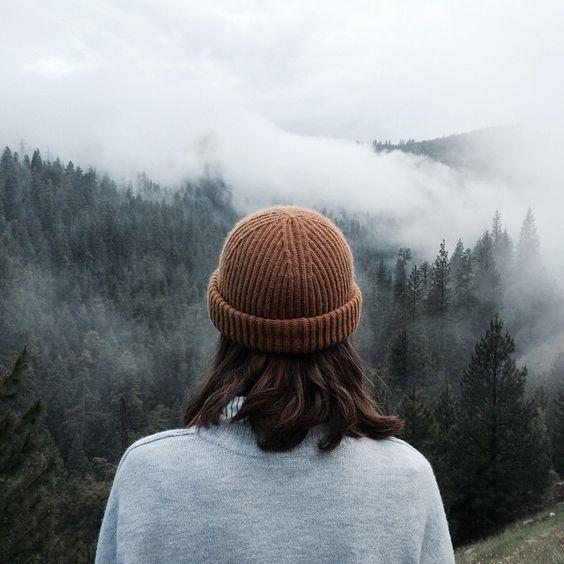mũ len